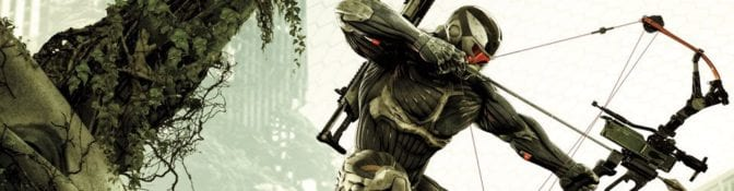 Crysis 3 Release Date and Cinematic Project Confirmed