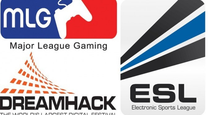 DreamHack, ESL and MLG Partner to Unify eSports