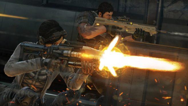 EA and Insomniac Games Announce Fuse Pre-Order Bonuses