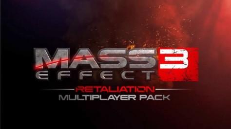 Mass Effect 3 DLC