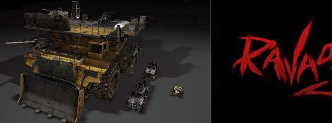 Ravaged DLC Roadmap Announced