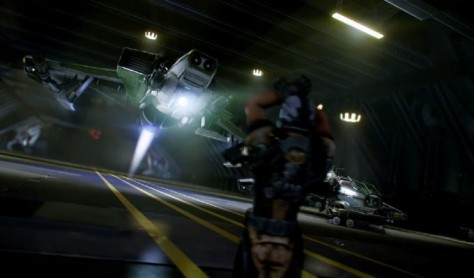 Star Citizen Rakes in over $6 Million from Crowdfunding