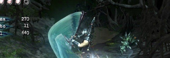 Team NINJA Reveals Details About Ninja Gaiden Sigma 2 Plus