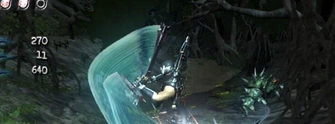 Team NINJA Reveals Details About Ninja Gaiden Sigma 2 Plus