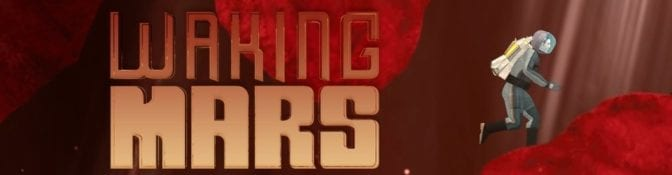Waking Mars comes to PC and Mac