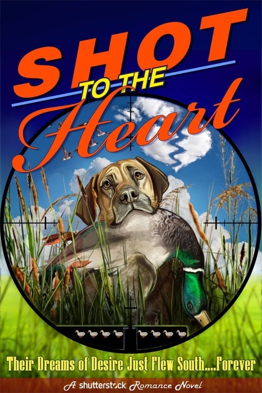Shot to the Hear - A Duck Hunt Love Story