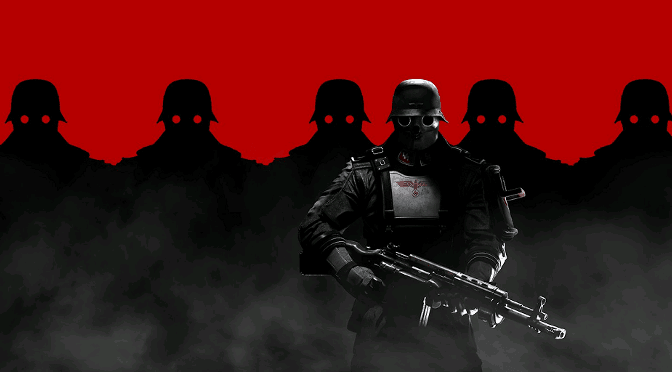 Wolfenstein: The New Order to Last 20 Hours