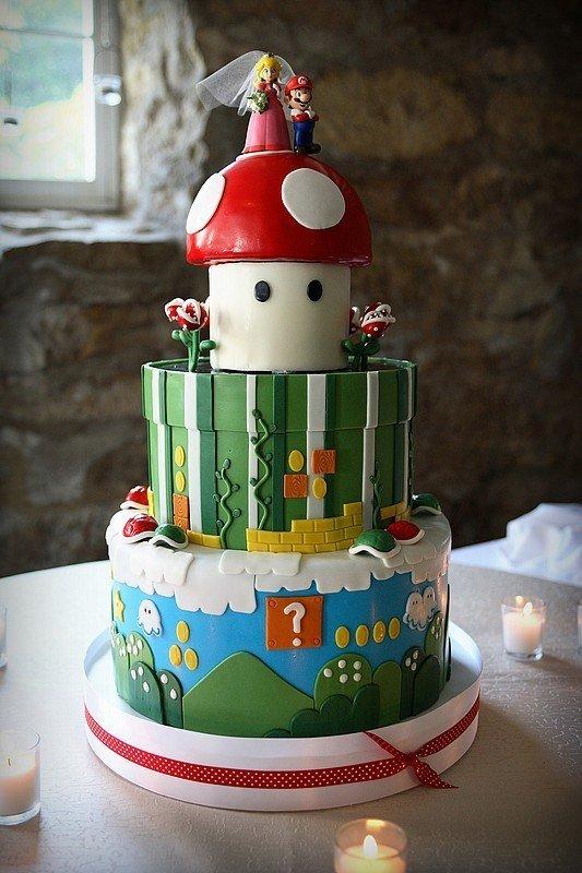 Super Mario Wordl