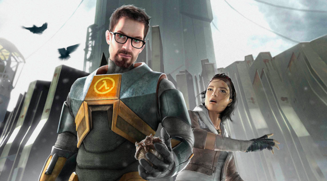 Half-Life 3 Rumors All Around as Game Found in Steam Database